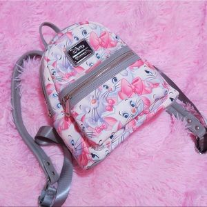 Loungefly Marie Backpack